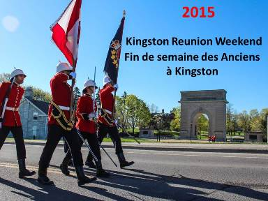 RMC Reunion Weekend